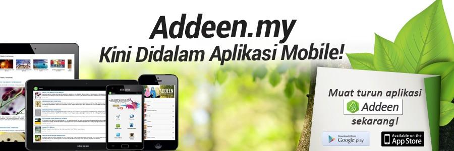 Addeen Apps